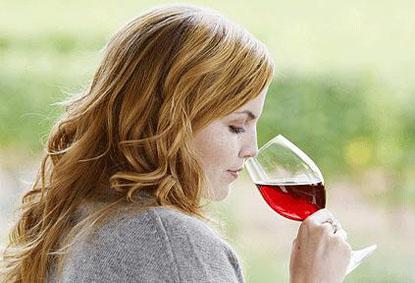 запах вина изо рта