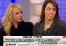 Массовой истерией назвали неведомую хворь школьниц из США